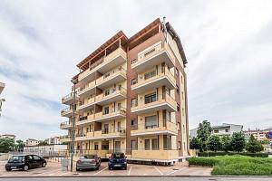 Appartamento in affitto via gissi Chieti (CH)