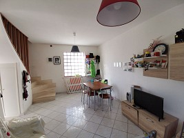 Porzione di casa in vendita Strada Anelli Fieramosca Chieti (CH)