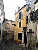 Casa indipendente in affitto via de nardis Chieti (CH)