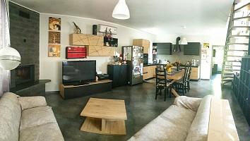 Villa in vendita Via Santarelli Chieti (CH)