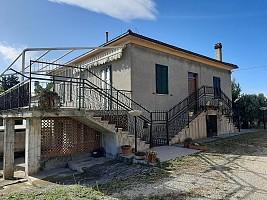 Casa indipendente in vendita Via Monte Rosa San Giovanni Teatino (CH)