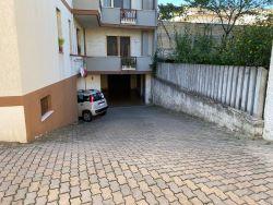 Garage in affitto via l'aquila Chieti (CH)