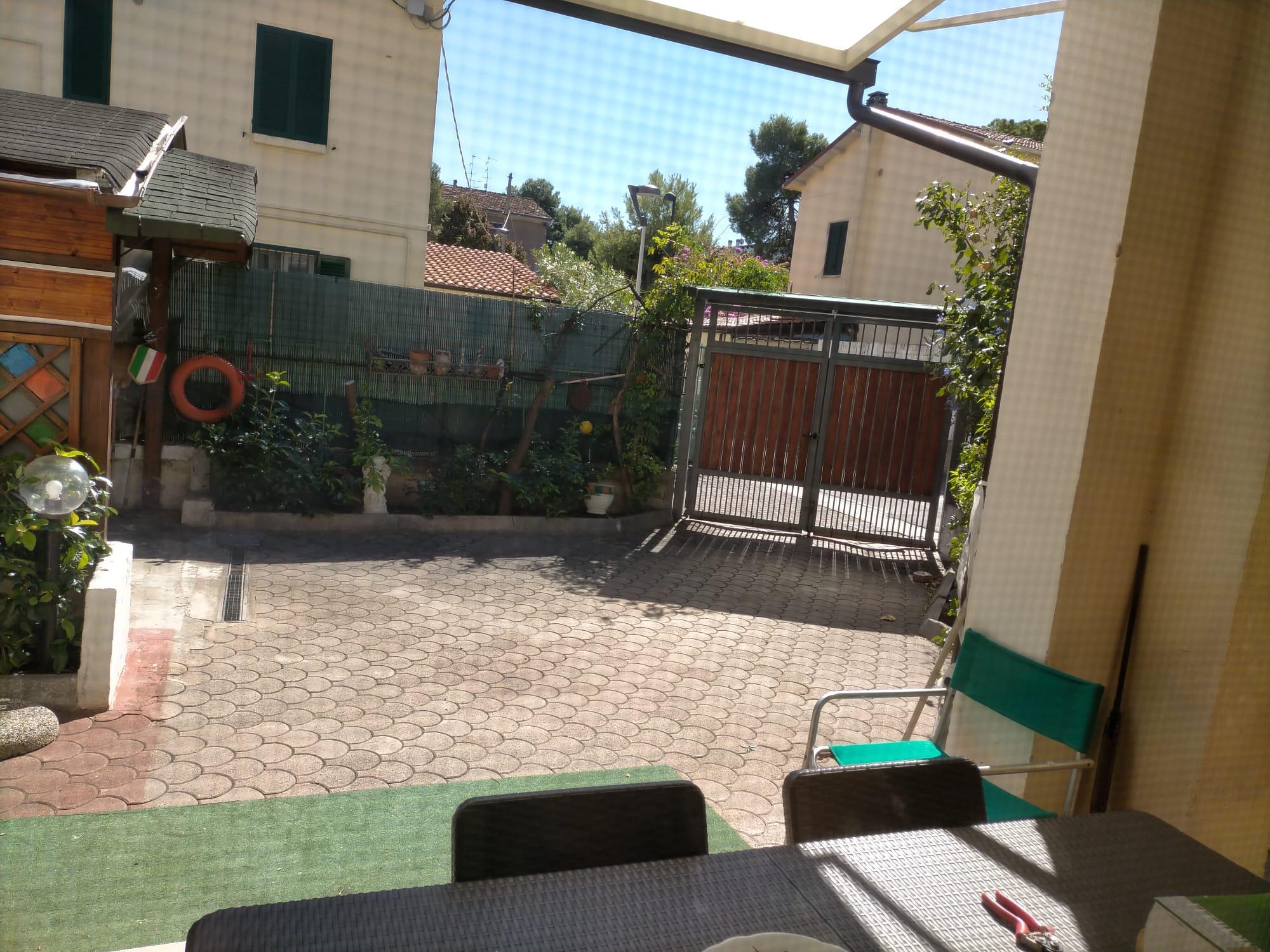 Appartamento in vendita VIA GIAMBATTISTA POLACCHI  Pescara (PE)