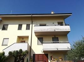 Villa a schiera in vendita via vasto 6  Spoltore (PE)