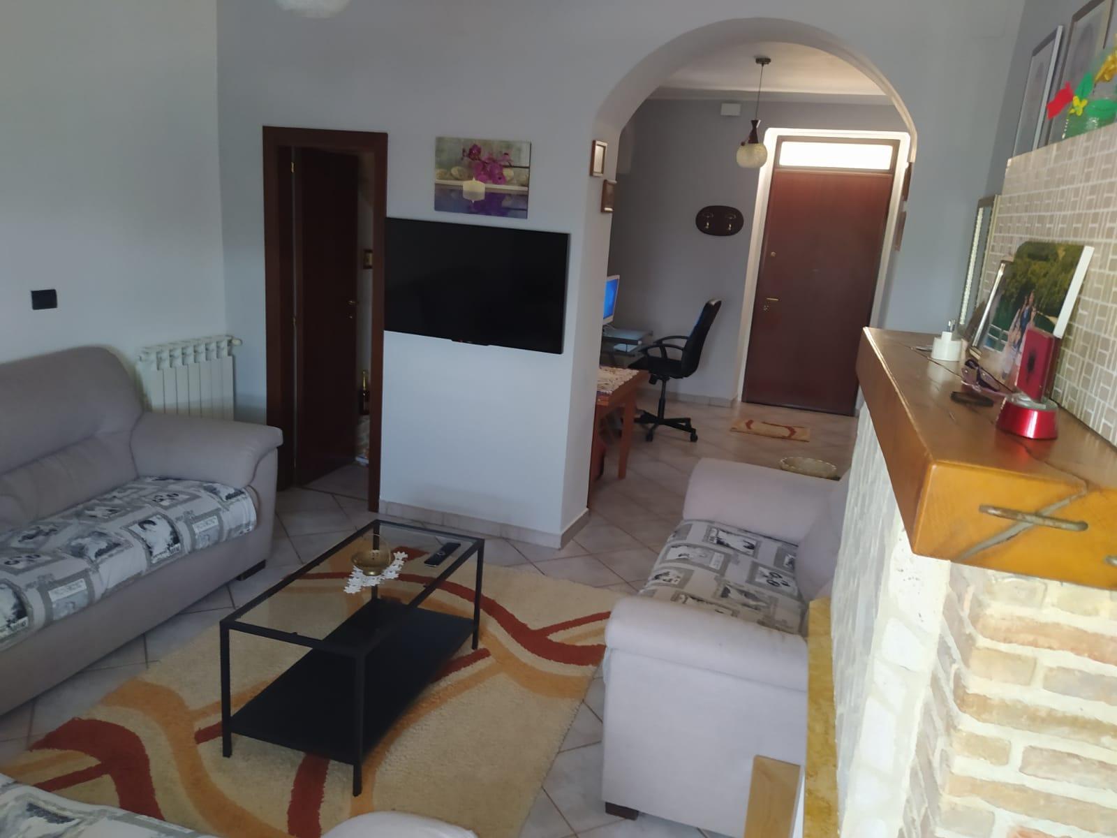 Appartamento in vendita Corso Umberto I Vacri (CH)