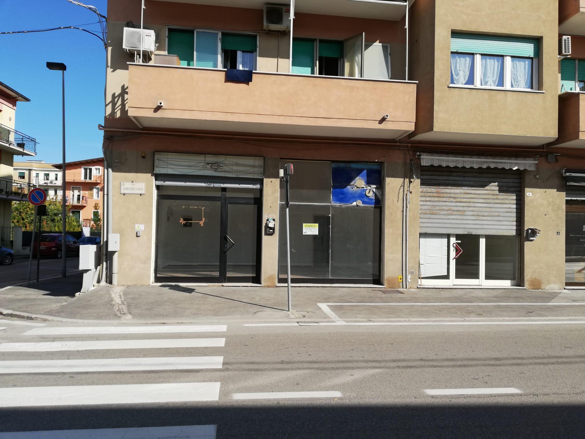 Negozio o Locale in vendita VIA NAZIONALE ADRIATICA SUD Francavilla al Mare (CH)