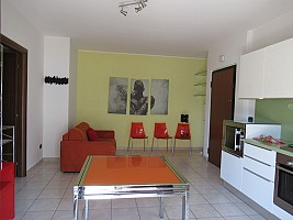 Appartamento in vendita via Belvedere San Giovanni Teatino (CH)