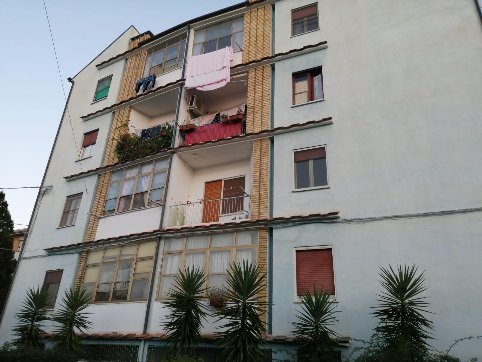 in affitto Via Pescasseroli,25 Chieti (CH)