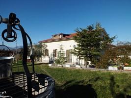 Villa in vendita Via Carluzzi Manoppello (PE)