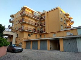 Garage in vendita Via Vittorio Bachelet Fossacesia (CH)