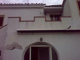 Casale o Rustico in vendita contrada Caparrone Collecorvino (PE)