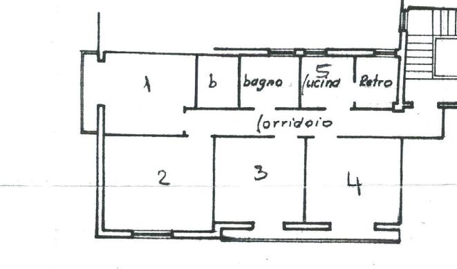 Ufficio in affitto piazza Matteotti Chieti (CH)