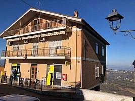 Stabile o Palazzo in vendita Largo Sant'Urbano Bucchianico (CH)