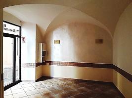Negozio o Locale in affitto via cesare de lollis Chieti (CH)