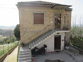 Appartamento in vendita via dietro le mura Spoltore (PE)