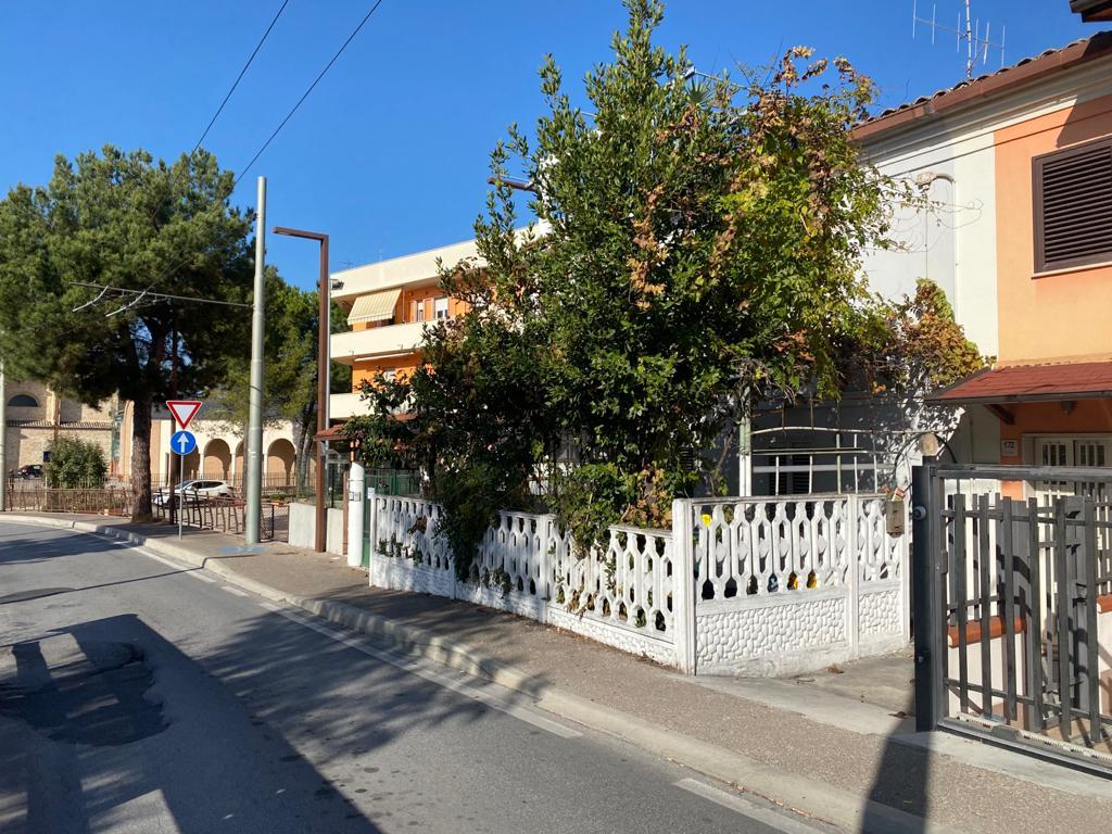 Miniappartamento in affitto via dei vestini Chieti (CH)