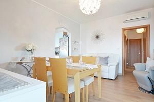 Appartamento in vendita Via Giuseppe Garibaldi 32 Spoltore (PE)