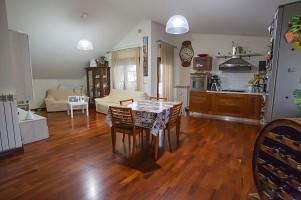 Appartamento in vendita Contrada Foro 71E Francavilla al Mare (CH)