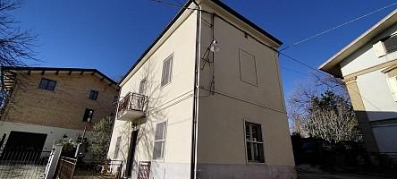 Casa indipendente in vendita Contrada Sant'Angelo Casacanditella (CH)