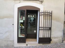 Negozio o Locale in vendita via Dante Alighieri 33 Alanno (PE)