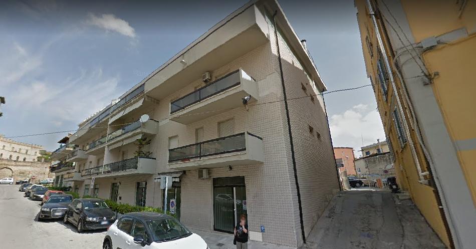 Appartamento in vendita Via Lucio Camarra 19 Chieti (CH)