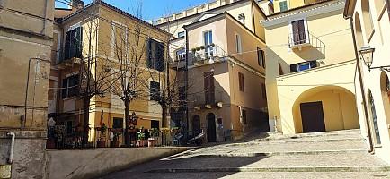 Appartamento in vendita Largo Cremonesi 8 Chieti (CH)