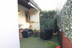 Porzione di casa in vendita via d'annunzio Collecorvino (PE)