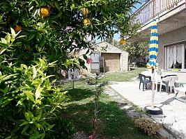 Porzione di casa in vendita via capone Cepagatti (PE)