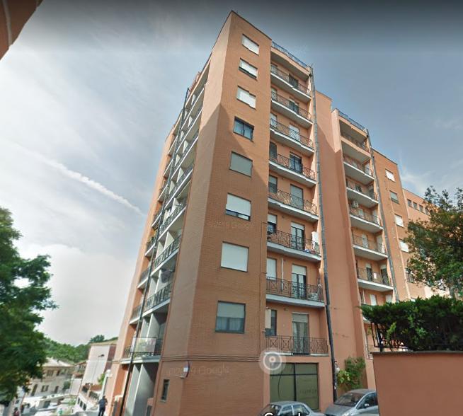 Appartamento in vendita Via Spezioli 58 Chieti (CH)
