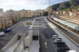 Garage in vendita Sestri Levante Piazzale stazione Sestri Levante (GE)
