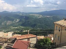 Appartamento in vendita marconi Civitaluparella (CH)