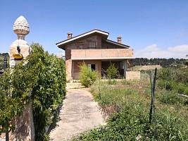 Magazzino o Deposito in vendita Strada San Salvatore Chieti (CH)