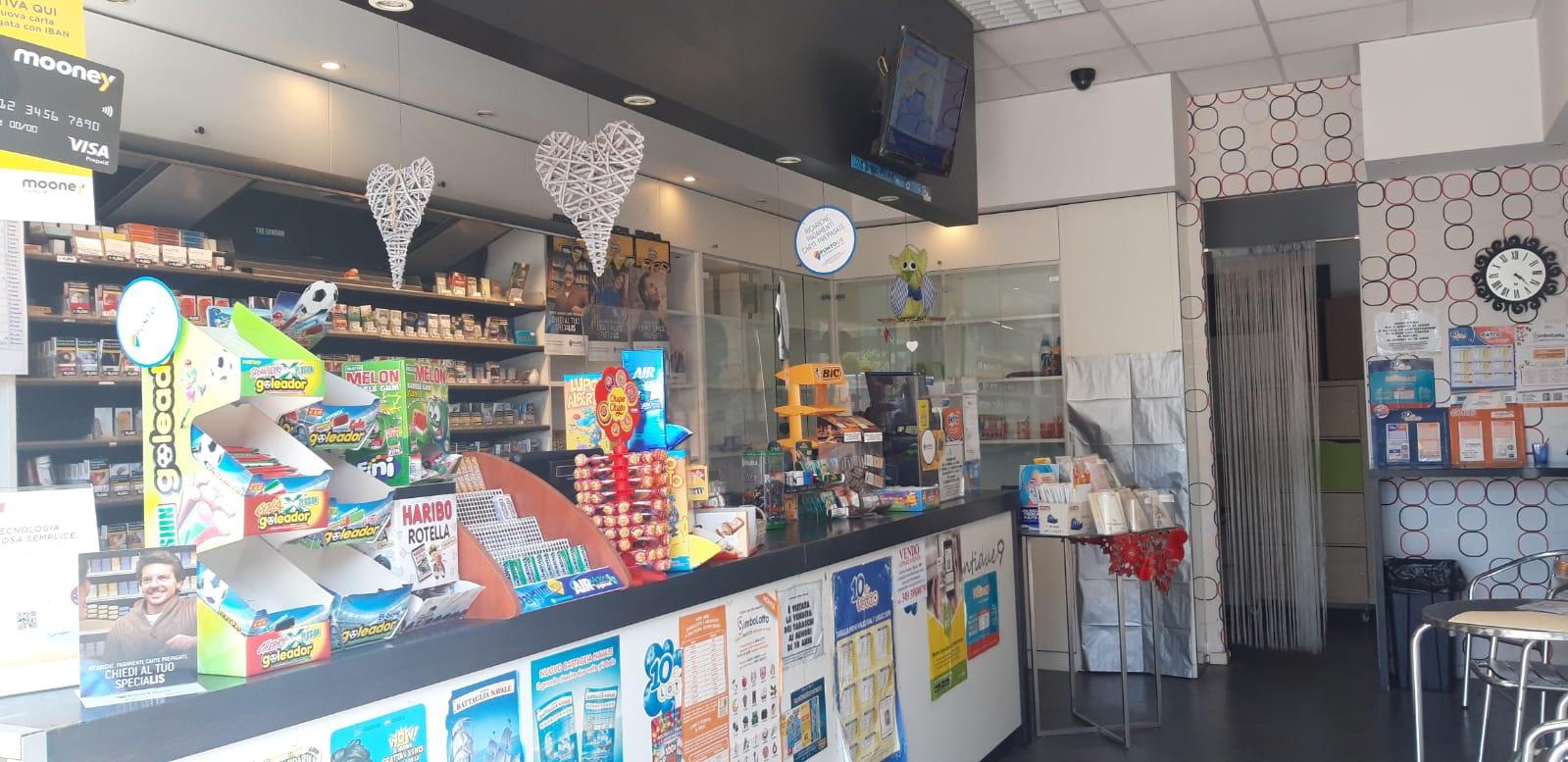 Tabaccheria in vendita  San Giovanni Teatino (CH)