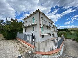 Appartamento in vendita via bucciarelli, 20 Spoltore (PE)