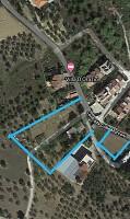 Terreno Edificabile Res. in vendita C.da Colle Marcone Bucchianico (CH)