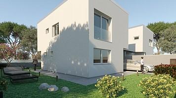 Casa indipendente in vendita Via San Carlo Borromeo Montesilvano (PE)