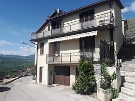 Casa indipendente in vendita via forno vecchio Lama dei Peligni (CH)