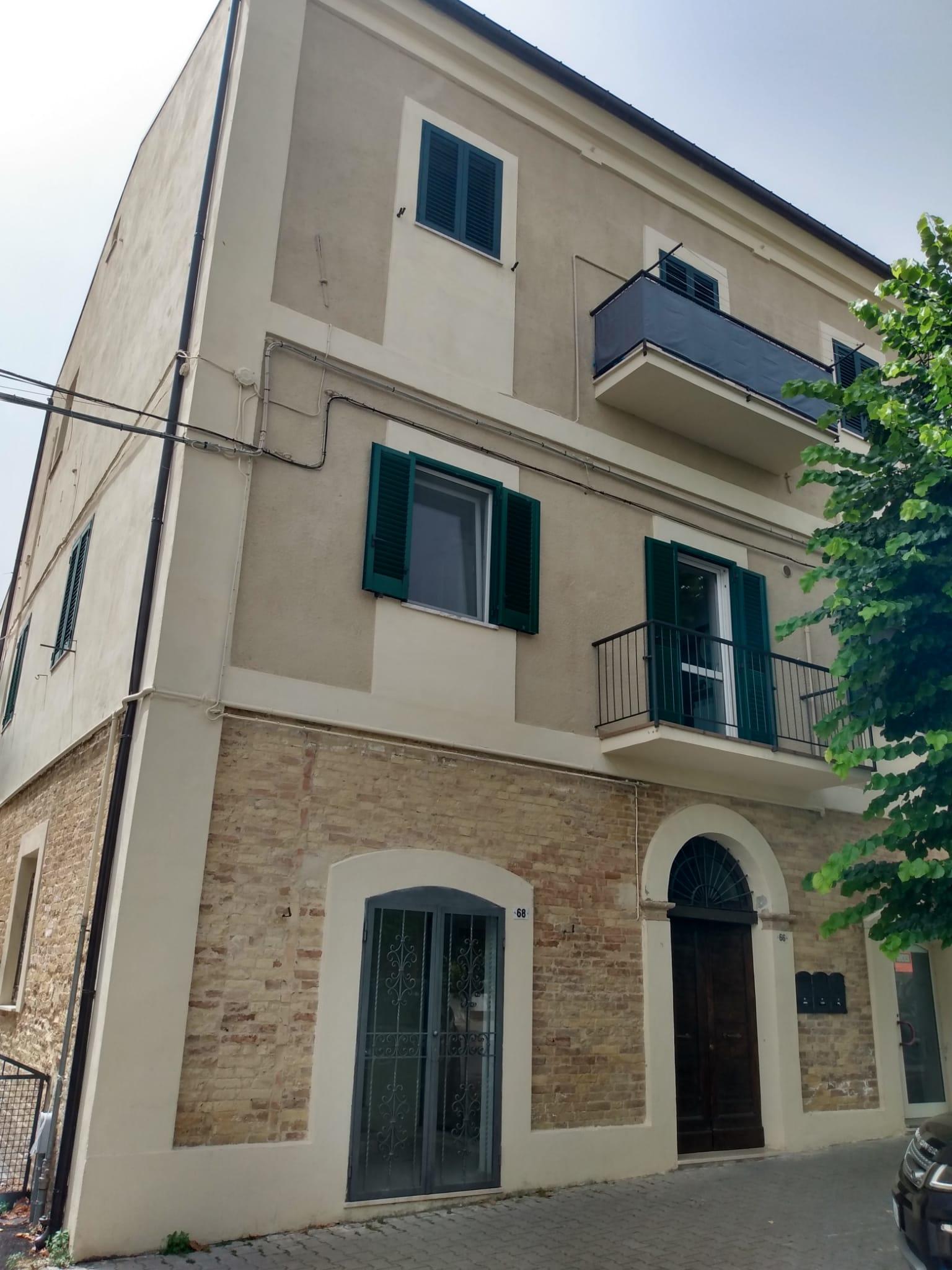 Appartamento in affitto via valignani Chieti (CH)