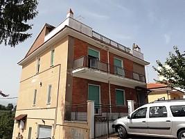 Appartamento in vendita via santa barbara Chieti (CH)