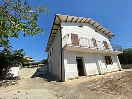 Casa indipendente in vendita Contrada Squarchietto Vacri (CH)