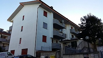 Appartamento in vendita Via degli Hernici 5 Chieti (CH)