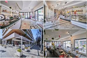 Bar in vendita Via Nettuno 116 Francavilla al Mare (CH)