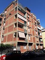 Appartamento in vendita via teodoro mayer Roma (RM)