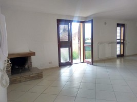 Porzione di Villa in affitto  Chieti (CH)