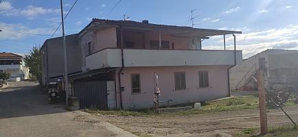 Casa indipendente in vendita Contrada Collemezzano Rosciano (PE)