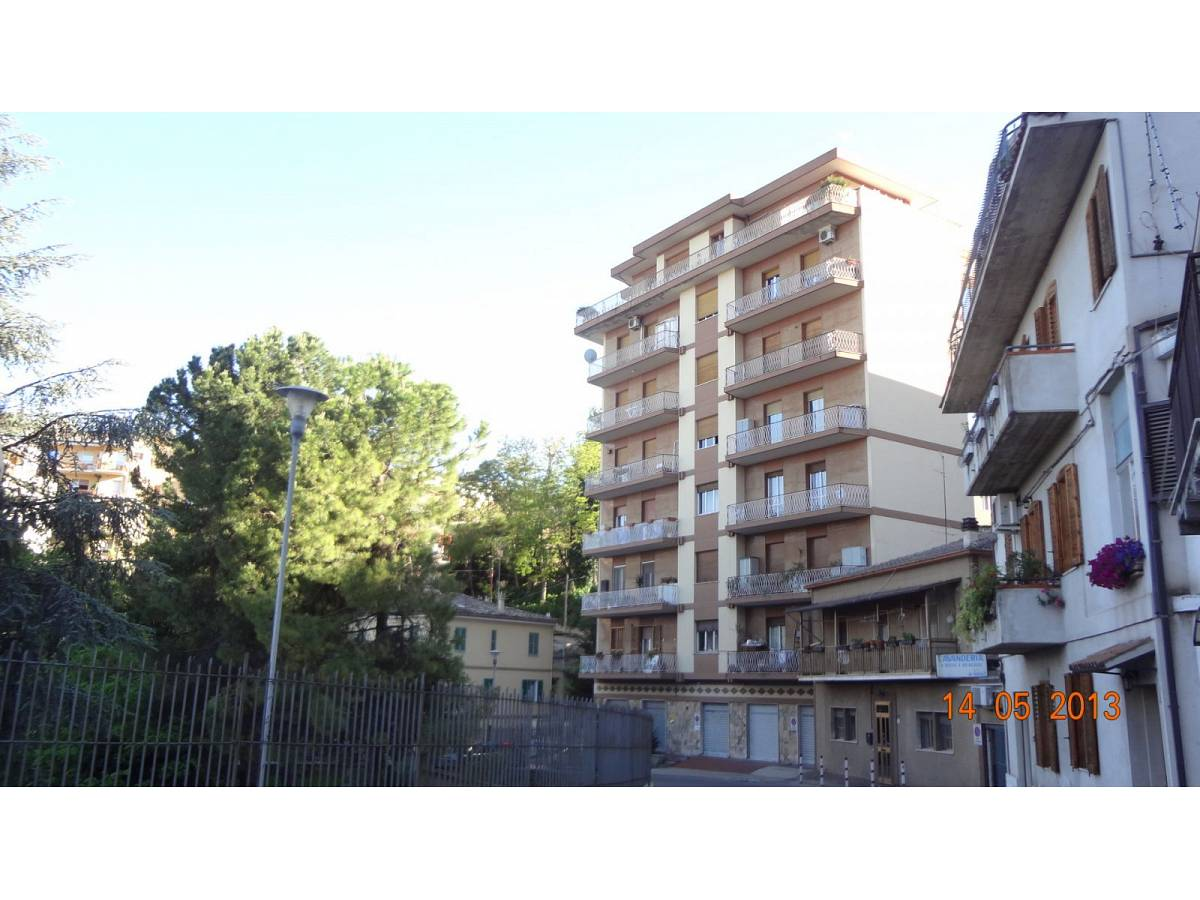 Appartamento in vendita in Via S.Francesco da Paola  a Chieti - 132471 foto 1