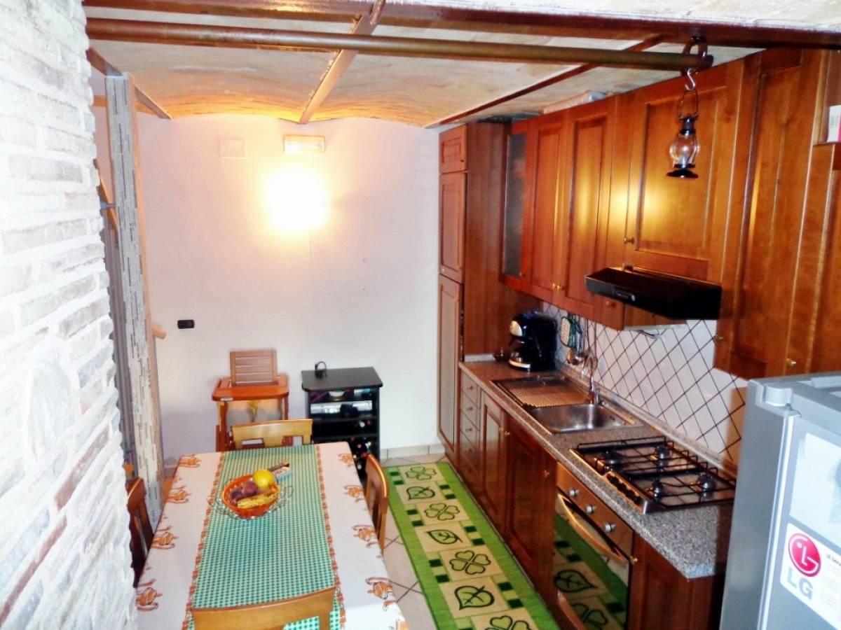 Stabile o Palazzo in vendita in corso umberto I  a Vacri - 926809 foto 6