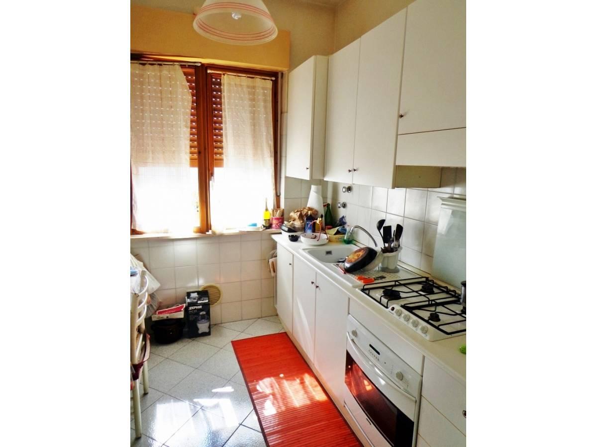 Porzione di casa in vendita in via luca da penne zona Scalo Stazione-Centro a Chieti - 757643 foto 4