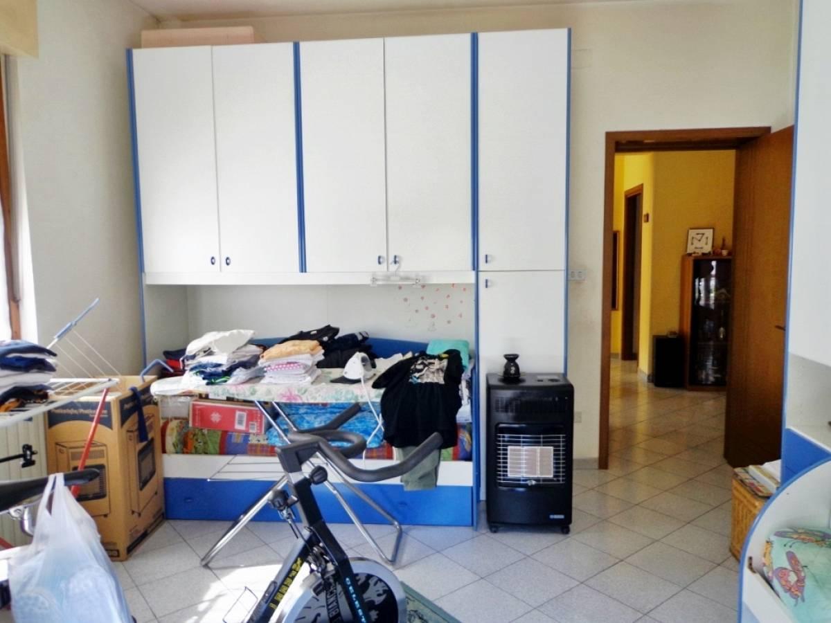 Porzione di casa in vendita in via luca da penne zona Scalo Stazione-Centro a Chieti - 757643 foto 7