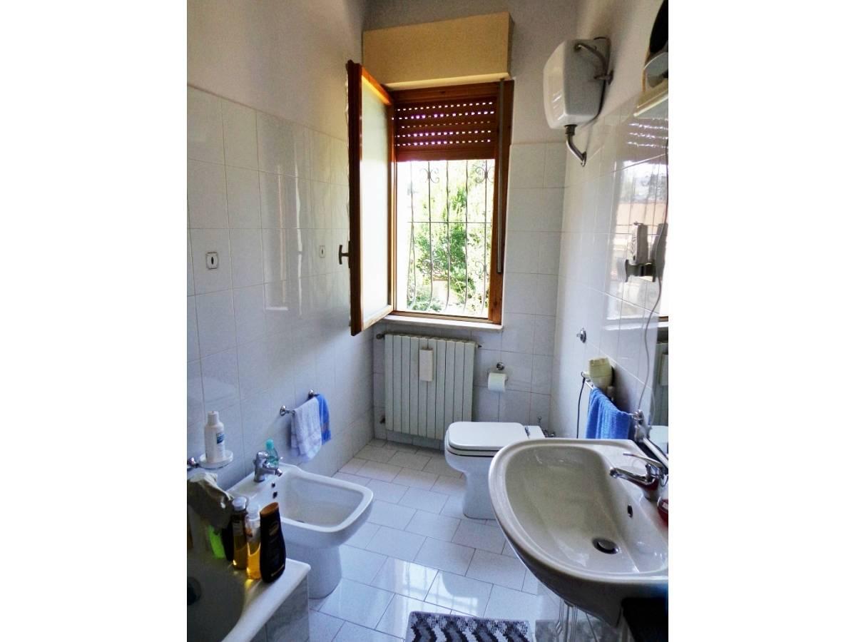 Porzione di casa in vendita in via luca da penne zona Scalo Stazione-Centro a Chieti - 757643 foto 9